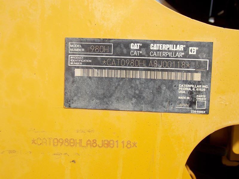 CATERPILLAR-980H-A8J00118 (9)