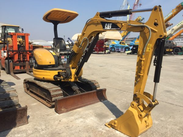 CATERPILLAR-303CR-CAR00443