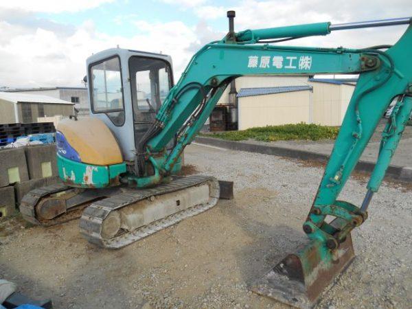 KOMATSU-PC45MR-1F-3359